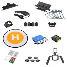 Sainsburys Halloween Voice Changer by 13 In 1 Accessories Rc Part Kit For Dji Mavic Pro Fpv Rc