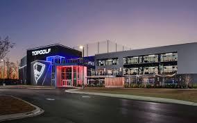 Topgolf Richmond: Golf, Party Venue, Sports Bar & Restaurant