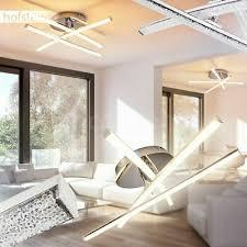 huis design decken leuchte led flur len wohn schlaf