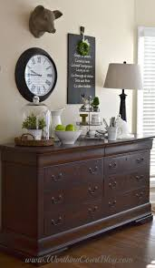 Modest Ideas Dining Room Dresser Adding Farmhouse Style To The Kitchen And Dressers Aren T Just