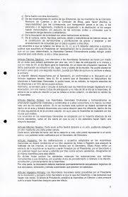 Carta De Las Comunidades Del Valle Del Huasco A Patricio Rodrigo