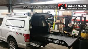 HD Series Fiberglass Cap, By A.R.E. Truck Caps And Tonneau Covers ...