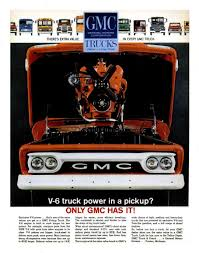100 1963 Gmc Truck Directory Index GM S