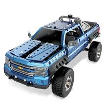 Spin Master - Meccano Chevrolet Silverado Pickup Truck 20 Chevy Silverado Hd Unveiled Getting New V8 And Gearbox 1954 Chevygmc Pickup Truck Brothers Classic Parts 2018 1500 Ltz 4x4 For Sale Ada Ok Jg526208 Todd Pearces Vibrant 1955 Hot Rod Network 1957 Old Trucks Accsories And 1947 Gmc 2019 For Kool Chevrolet Grand Rapids Pressroom United States Images Restoring A 1950 Pickup To Connect With The Past Chicago Tribune You Need One Of These Throwback Pickups Autoweek 1964 C10 Truck Fat Fender Five Window Myrodcom Youtube