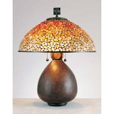 Quoizel Tiffany Lamp Shades by Quoizel Home Furnishers