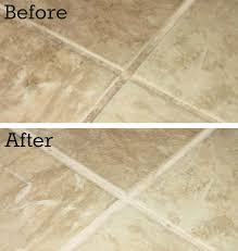 Steam Mop For Tile And Grout by How To Clean Grout Clean And Scentsible