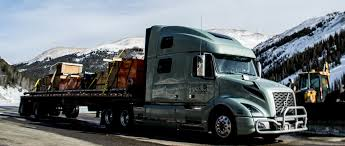 Switching To Flatbed Trucking | Main Considerations - AllTruckJobs.com