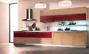 cuisine bois massif contemporaine modele de cuisine en bois massif mzaol com