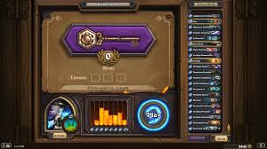Hearthstone Mage Decks Hearthpwn by Just An Example Of A Crazy Deck In Dual Arena That Went Realtively