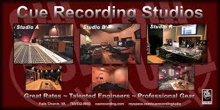 Cue Recording Studios Mixing Audio Cd Mastering School