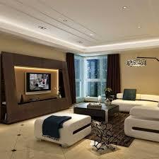 Modern Tv Wall Units For Elegant Living Room