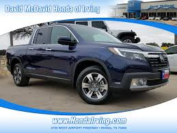 100 Truck For Sale In Dallas Tx New 2019 Honda Ridgeline RTLE AWD Serving TX