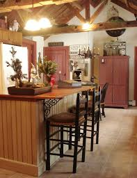 402 best primitive kitchens images on pinterest primitive