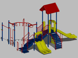 Playground equipment free clipart images ClipartPost