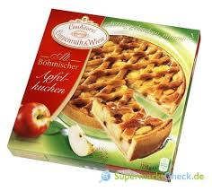tip kirsch pudding kuchen fertig gebacken nutri score