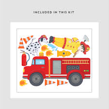 Fire Truck Wall Decor - Techieblogie.info Fireman Wall Sticker Red Fire Engine Decal Boys Nursery Home Firetruck Childrens Wallums Truck Firefighter Vinyl Bedroom Stickerssmuraldecor Really Remarkable Fun Kids Bed Designs And Other Function Amazoncom New Fire Trucks Wall Decals Stickers Firemen Ladder Patent Print Decor Gift Pj Lamp First Responders 5 Solid Wood City New Red Pickup Metal Farmhouse Rustic Decor Vintage Style Fire Truck Ideas And Birthday Decoration Astounding Dalmation Name Crazy Art Remodel Etsy