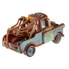 Disney Cars Mater Vehicle - Mattel - Toys