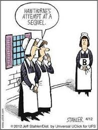 30 best The Scarlet Letter Editorial Cartoons images on Pinterest