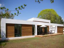 100 Single Storey Contemporary House Designs Story Modern Floor Plans Elegant