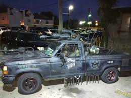 Crazy Stuff I've Seen In Dallas TX: Zombies Edition! Zombie Squad ...