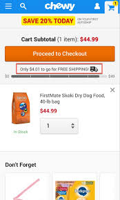 Communicating Ecommerce Discounts And Promotions Chewy Coupon Code Coupon Loving Beauty Life Chewycom Find 50 Off First Purchase Of Onguard Cat And Dog Flea Tick Treatment 28 Shein Coupon Codes 30 Free Shipping September 2019 Chewycom 15 Your Order 49 Or More Guide To Optimizing Promo Codes In Your Email Marketing Allivet 2018 Coupons For Baby Wipes Fashion Nova Percent Off Code Incipio Facebook Lelli Kelly Uk Gayweddingscom Mentos Mint Fruit Rolls As Low 033 Each At Popsugar Must Have Chewy Off Imagenes8info