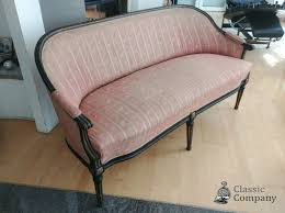 ca 180 jahre alte salonmöbel sofa 3 stühle tische antik