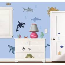 Wall Mural Decals Beach by Sea And Beach Themed Wall Decals You U0027ll Love Wayfair