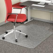 Menards Folding Chair Mat by Office Chair Mats For Carpet Menards Carpeted Floors At Walmart