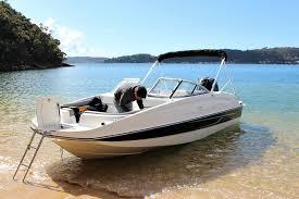 bayliner 190 deck boat review boatadvice
