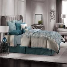 Kenneth Cole Reaction Bedding by Jennifer Lopez Bedding Collection Estate Duvet Cover Collection