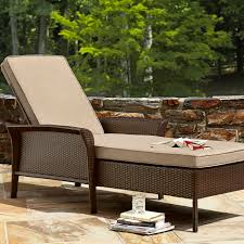Sears Patio Furniture Ty Pennington by Ty Pennington Style Parkside Chaise Lounge Outdoor Living