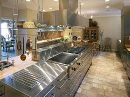 Kitchen Theme Ideas Chef by Best 25 Commercial Kitchen Ideas On Pinterest Commercial