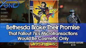 Fallout 76 General Thread | Kiwi Farms Fallout 76 Trictennial Edition Bhesdanet Key Europe This Week In Games Bethesda Ships 76s Canvas Bags Review Almost Hell West Virginia Pcworld Like New Disc Rare Stolen From Redbox Edition Youtubers Beware Targets Creators Posting And Heres For 50 Kotaku Australia Buy Fallout Closed Beta Access Pc Cd Key Compare Prices 4 Ps4 Walmart You Can Claim 500 Atoms If You Bought Game For 60 Fo76 Details About Xbox One Backlash Could Lead To Classaction Lawsuit