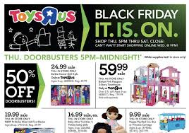 50 Off On Black Friday by The Best Deals From The Toys R Us Black Friday Ad Dwym