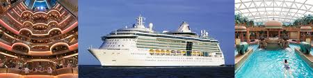 Brilliance Of The Seas Deck Plan 8 by Royal Caribbean Brilliance Of The Seas Cruise Ship Review
