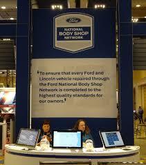 100 Boyer Ford Trucks Inc To Bring OEM Auto Body Repair Certification Inhouse Add
