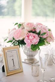 Find This Pin And More On Wedding Flowers Top 14 Fancy Peony Centerpieces Cheap Easy Design For Unique Spring Day Party