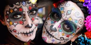 European Countries That Dont Celebrate Halloween by How Halloween Is Celebrated Around The World Business Insider