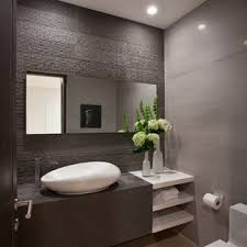 75 beautiful contemporary powder room pictures ideas may