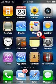 How to Enable the Battery Percentage Display on the iPhone 4