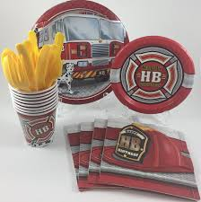 Buy Fire Watch Birthday Lunch Napkins & Dinner Plates Party Kit ... 5alarm Flaming Fire Truck Party Supplies Pack For 16 Guests Straws Firefighter Plates Birthday Theme Packs Fighter Boy In Red Paper Plate Amazoncom 24 Ct Health Personal Care Ideas Trucks Dessert From Birthdayexpresscom Fighter Omv58 Car Number 1935 Fordson Engine Reg Omv 58 24set Firetruck Vehicle Registration Plates Of The United States Wikiwand Fireman Toddler At A Box 2 Flee After Crash With Jersey City Fire Truck Take License