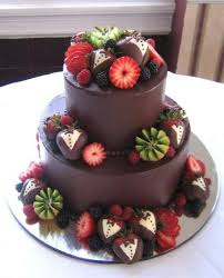 excellent decoration ideas for strawberry cake decoration trendy