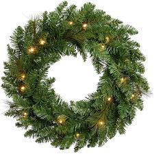 Walmart Pre Lit Led Christmas Trees by Decorating Garland Walmart Large Christmas Wreath Pre Lit Garland