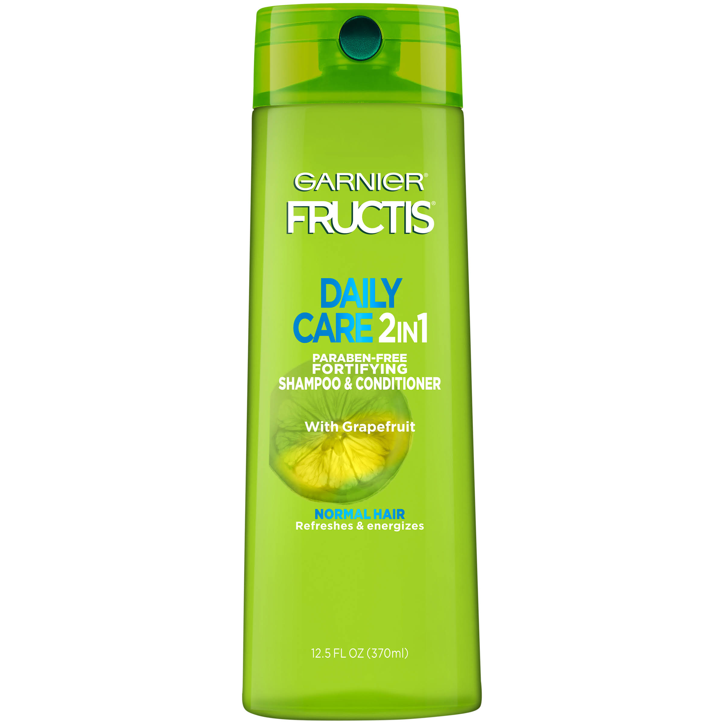 Garnier Hair Care Fructis Daily Care 2 in 1 Shampoo and Conditioner - 12.5oz