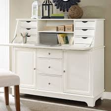 11 best secretary desks for small spaces in 2017 modern and