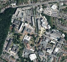100 Architects Southampton Highfield Campus Wikipedia