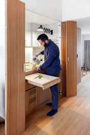 100 Interior Design For Small Flat Compact Multifunctional With Zoning Ideas Architecture