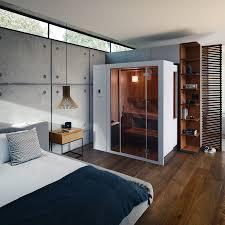 klafs sauna dfbad infrarot wärmekabine spa und wellness