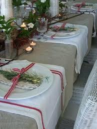 101 idées pour la nappe de table un accessoire indispensable