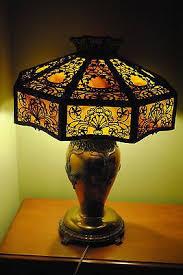 Ebay Antique Lamps Vintage by 2663 Best Vintage Lighting Images On Pinterest Vintage Lamps